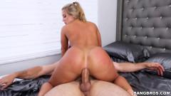 Big Dick in Pornstar Candice Dare Huge Ass | Download from Files Monster