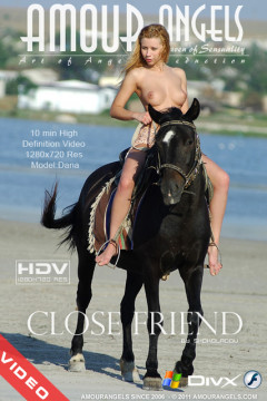 AmourAngels - Close friend - Dana | Download from Files Monster