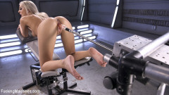 Brand New Blonde Squirts Everywhere! | Download from Files Monster
