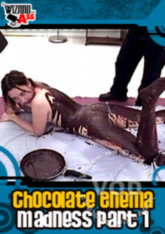 Chocolate Enema Madness Part 1 | Download from Files Monster