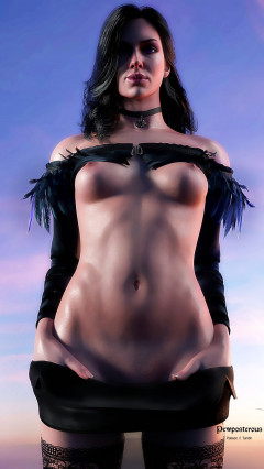 Yennefer   Download from Files Monster