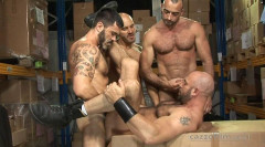 Incredibly fuck with hot orgy   Download from Files Monster