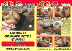 Real Extreme Videos Part 2 Amazing TY Champagne Bottle Stuffing (2001) | Download from Files Monster