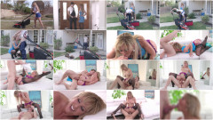 Cherie Deville - Squirting Milf Fucked Balls Deep (2018)   Download from Files Monster