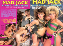 Mad Jack Beyond Thunderbone (1986) - Candy Evans, Careena Collins | Download from Files Monster