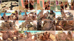 Messy Girls Part 6 Let Them Eat Cake (2018) | Download from Files Monster