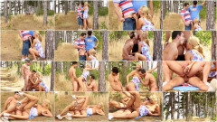 Three Little Bisexuals Lost In The Woods   Download from Files Monster