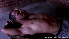 Punishment of Fighter Anton - Part II   Download from Files Monster