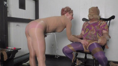 Clinic Stockings - Domination HD   Download from Files Monster