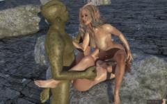 3DZen Comics Collection Part 2 | Download from Files Monster