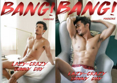 Bang Magazine No.03 | Download from Files Monster