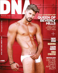 DNA is an Australian monthly magazine targeted | Download from Files Monster
