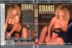 Strange Behavior (1990) - Patricia Kennedy, Tiara, Miss Pomodoro | Download from Files Monster
