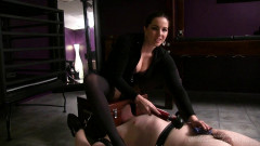 Bizarre Splitting - Domination HD   Download from Files Monster