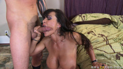 What Happens When You Bring The Young Guys Into Milf's House | Download from Files Monster