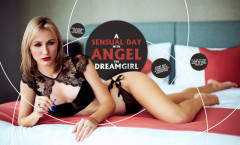 A Sensual Day with Angel the Dreamgirl | Download from Files Monster