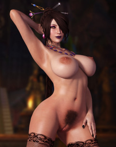 Lulu - Final Fantasy X - Assembly | Download from Files Monster