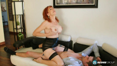 Diamond Red - 64-year-old divorcee (2018) | Download from Files Monster