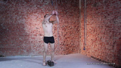 New Punishments for Dacha's Prisoners   Download from Files Monster
