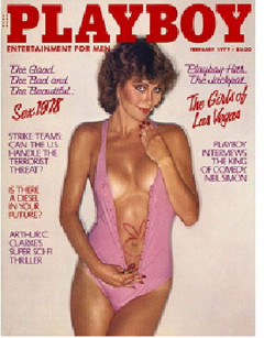 Playboy 1970-79 | Download from Files Monster