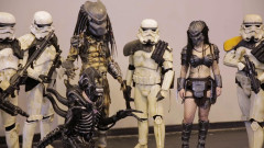 Appearance at Comic Con full hd | Download from Files Monster