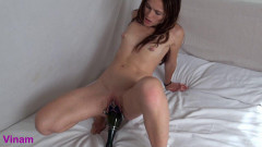 Huge pussy bottle | Download from Files Monster