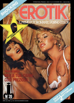 Erotik № 20,21,22 | Download from Files Monster