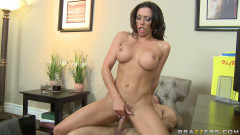 Busty Sexy Girl Playing Tricks In A Boss's Office   Download from Files Monster