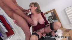 Lady Sonia - A Fan Shoots His Cum All Over Me | Download from Files Monster
