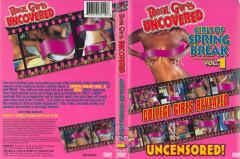 Girls Of Spring Break Vol. 1 | Download from Files Monster