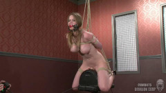 Emily's Sybian Adventure Pt II | Download from Files Monster
