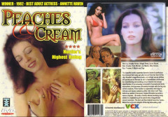 Peaches And Cream (1981) - Annette Haven, Abigail Reed, Holly McCall | Download from Files Monster