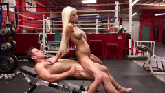 The Workout - Rikki Six   Download from Files Monster