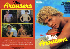 The Arousers (1984) - Michael Christopher, Mike De Marco, Rick Donovan   Download from Files Monster