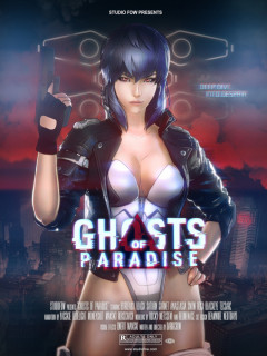 StudioFow - Ghosts of Paradise   Download from Files Monster