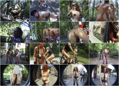 The Very Best Of Breaking Taboos - part 2 - Schamlos durch die City | Download from Files Monster