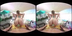 Aubrey Sinclair 3D VR Porn - Jun 09, 2017 | Download from Files Monster