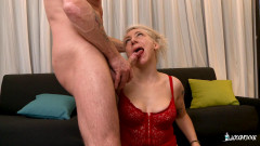 Julie Holly - DP that mature asshole FullHD 1080p | Download from Files Monster