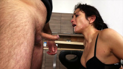 Valentina Bianco - Filthy Whore At Work | Download from Files Monster