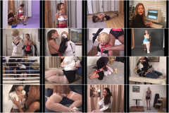 HarmonyConcepts  Girl Girl Bondage Part 4 | Download from Files Monster