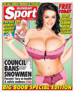 Sunday Sport | Download from Files Monster