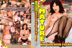 Mature Hot Stocking Fucks (2012)    Download from Files Monster