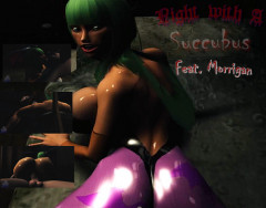 Night With A Succubus | Download from Files Monster