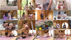 Lesbian relationship woman-in-law and girl in law - Oohori Kana, Fujisawa Yoshie | Download from Files Monster