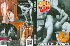 Bareback Voyeur Boys (1987) - Toby Laurence, Jack Wrangler, Terry | Download from Files Monster