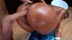 A Guy Fucks Her Tight Hot Ass In The Various Ways | Download from Files Monster