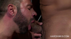 (Martin Mazza, Viktor Rom) Dark Afternoon - HardKinks | Download from Files Monster