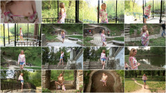 AmourAngels - Public posing - (by effi shokoladov) | Download from Files Monster