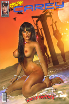 Carey - Queen of Escapology | Download from Files Monster