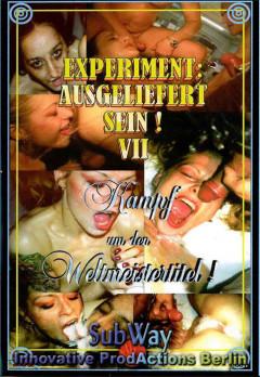 Experiment Ausgeliefert Sein 7 | Download from Files Monster